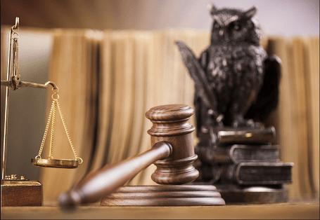 Адвокат дело